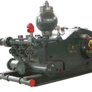 ЗИП для насоса серии RLF-1000