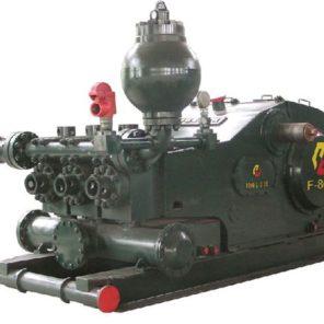 ЗИП для насоса серии RLF-800